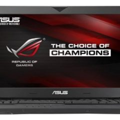 The Best Gaming Laptop