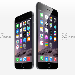 iPhone 6 vs. Other iPhones – The Top Features